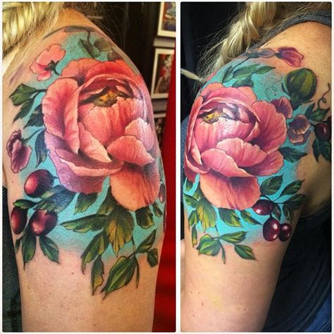 samantha tattoo crimson empire