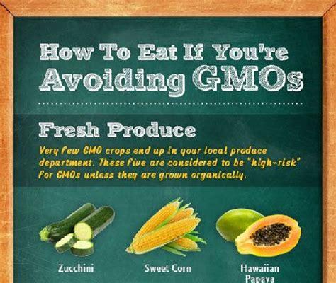 7 simple ways to avoid gmos excellent ways to avoid gmos