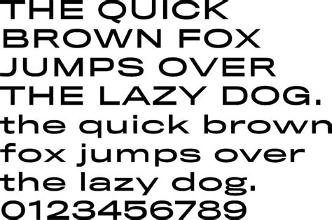 fb font fb titling gothic free