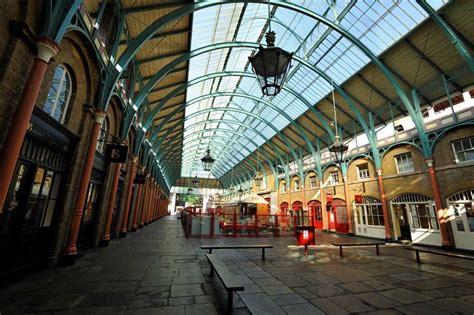 Covent Garden London   Market, Architecture   e architect
