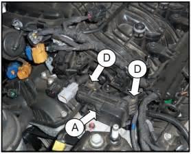 Kia Sorento Loss Of Power Vcma Actuator Replacement 2011 2013 Kia Sorento Kia