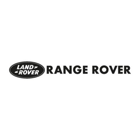 land rover logo vector range rover vector logo range rover logo vector free