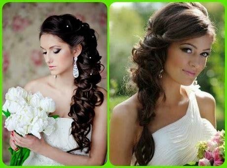 Hochzeitsfrisur Dunkle Haare by Hochzeitsfrisur Dunkle Haare
