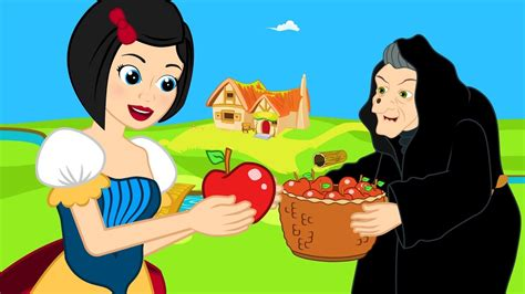 Snow White snow white story snow white songs tales and