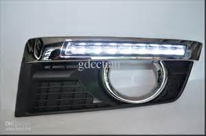 Cadillac Ats Daytime Running Lights Add Running Lights On Cadilac Ats Autos Post