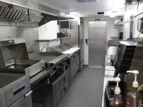 Food Truck Kitchen Design by Food Truck Kitchen Design