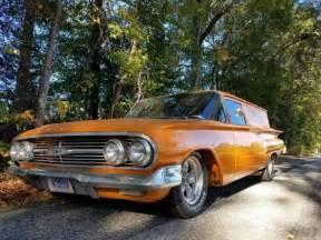 1960 chevy impala wagon 1960 chevrolet sedan delivery wagon belair impala chevy