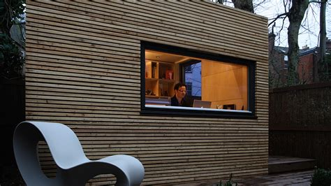 Low Cost Home Building by Workpod Garden Office Pod By Ecospace Studios Ecospace