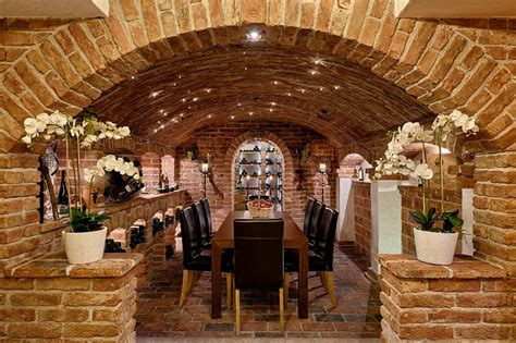 weinkeller deko restaurant loy stub 180 n archive denieren im weinkeller
