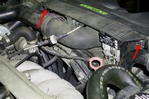 Volvo V70 Radiator Removal We A 2000 Volvo V70 Glt That We Need To Remove The