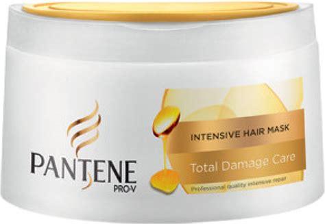 Sho Pantene Total Damage Care pantene total damage care intensive hair mask price in