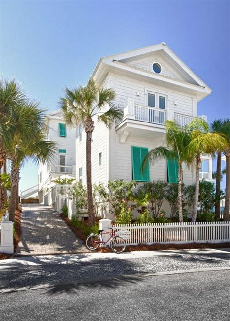 Cottages For Sale East Coast by Florida Beaches House And Green Shutters On