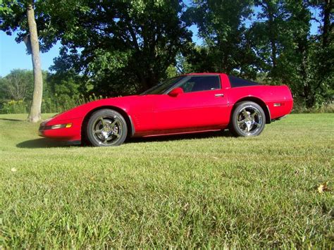 1995 corvette tires my 1995 chevrolet corvette c4 coupe