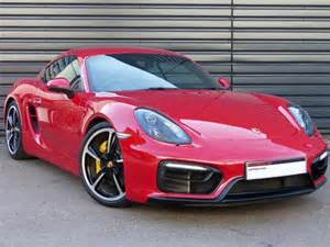 Porsche Gts For Sale Used Porsche Cayman Gts For Sale What Car Ref South Wales