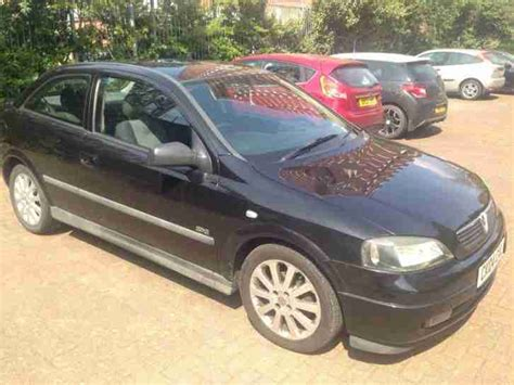 opel astra 2004 black opel 2004 great used cars portal for sale