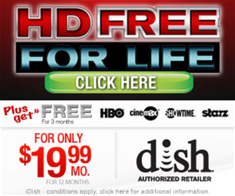 dish network special promotioninternet service providers