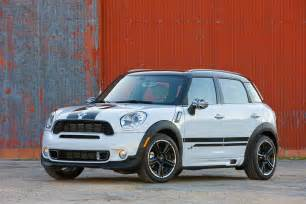 Mini Cooper All 4 Mini Cooper S Countryman All4 2011 Cartype