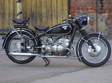 bmw r68 for sale 1954 bmw r68 classic sport bikes for sale