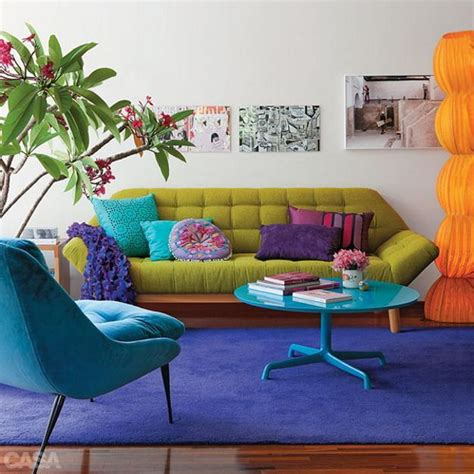 how to use bright colors to decorate the home interior bright room colors and modern ideas for decorating small