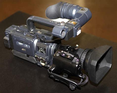 jvc hd 61z786 l jvc gy hd110 camcorder festplattenrekorder 461677