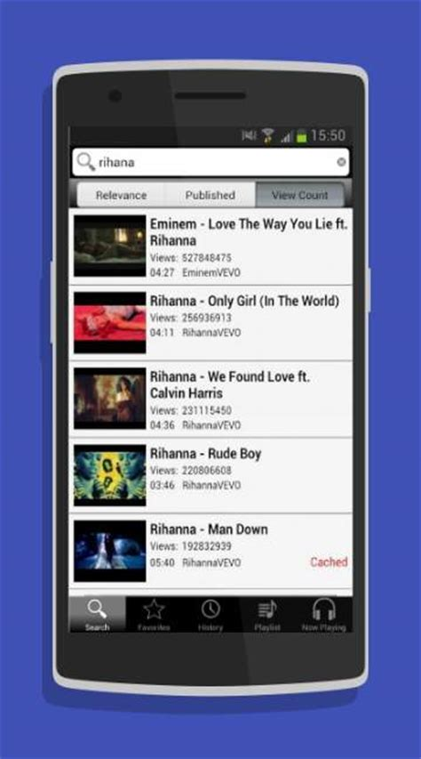 playtube for android playtube free android app free androidfry