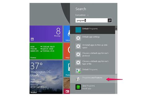 how to uninstall bing toolbar from control panel how to uninstall the bing toolbar from your browser ehow