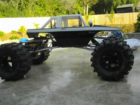 Ford Bronco Rc Rock Crawler by My Bronco Rc Rock Crawler Radio Model