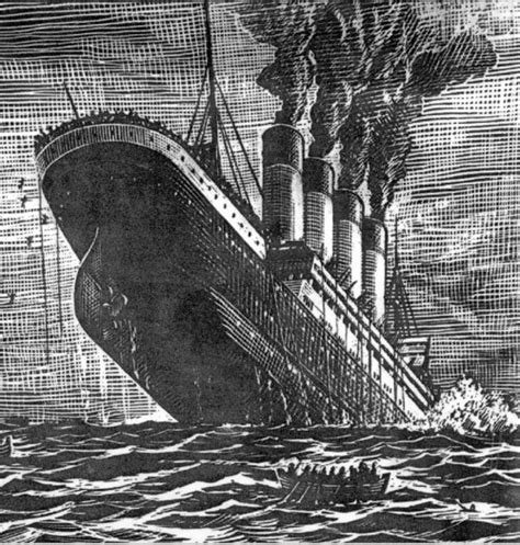 How The Sinking Of The Titanic Changed The World by Endrtimes Titanic Conspiracy