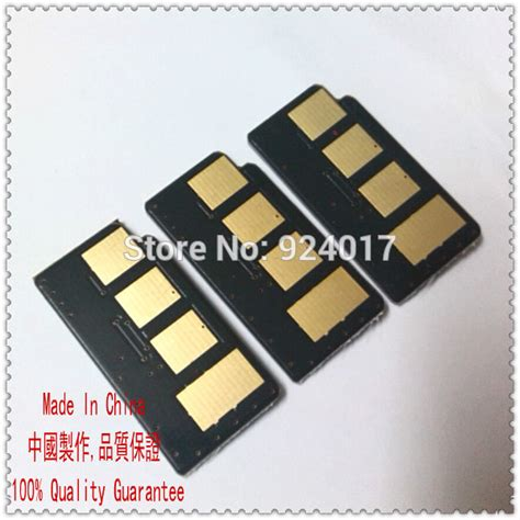reset chip printer samsung scx 3200 aliexpress com buy reset toner chip for samsung ml 1660