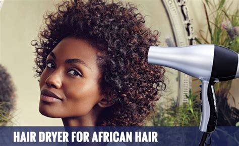 which hair dryer is the best for african american hair best blow hair dryer for african american hair think africa