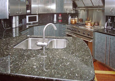 granite tile bar top blue pearl granite countertop bar top floor tile from