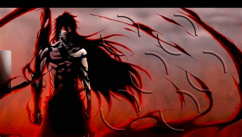 wallpaper anime ps3 ps vita anime wallpapers red bleach