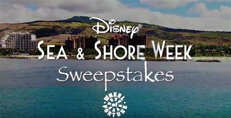 Wheel Of Fortune Hawaii Sweepstakes - wheel of fortune disney sea shore week sweepstakes tv commercial winzily