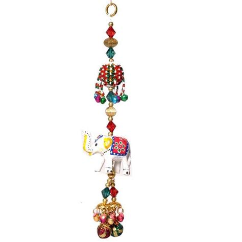 wall hanging design buy decorative elephant design wall n car hanging