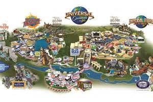 Universal Orlando Resort Map by Universal S Cabana Bay Beach Resort In Orlando Hotel