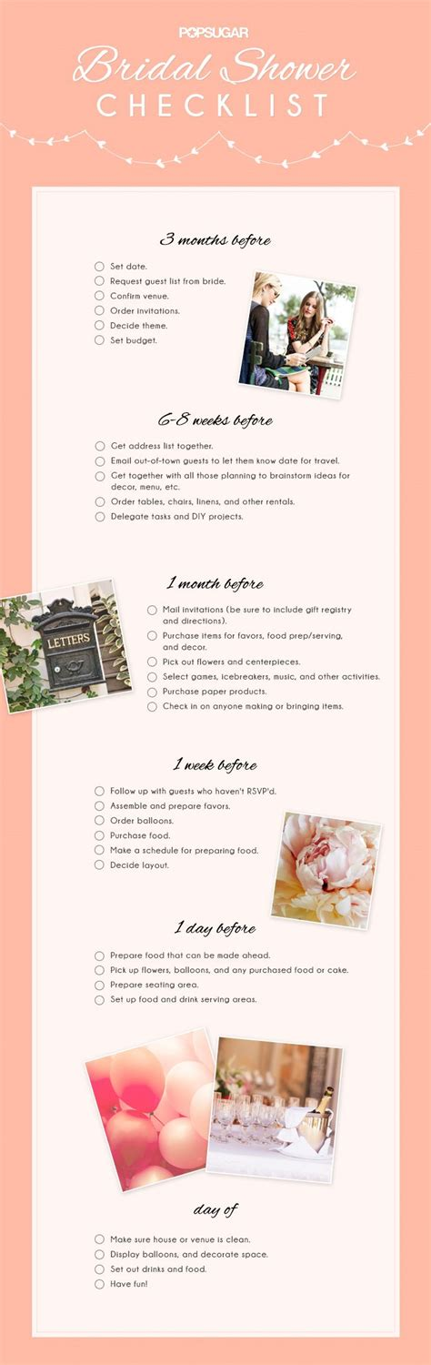 Who Plans The Bridal Shower by 10 Unique Bridal Shower Ideas That Bring The Factor