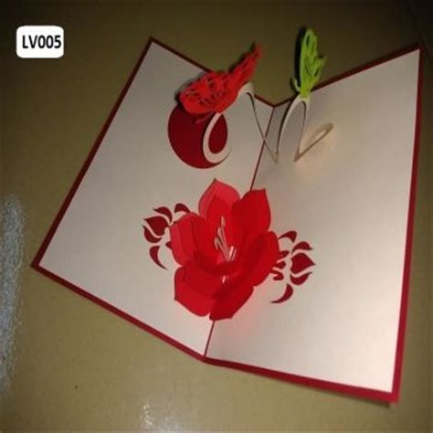 3d greeting card paper craft cards photo album 754 best cards with kraft