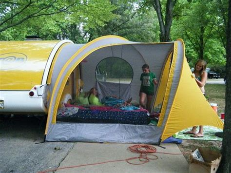 teardrop caravan awning 578 best images about teardrop trailer on pinterest
