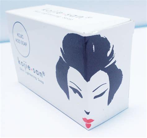 Lightening Soap kojie san skin lightening soap roma s store