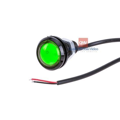 12 volt led light accelevision ll3wg 12 volt flush mount 3 watt led light