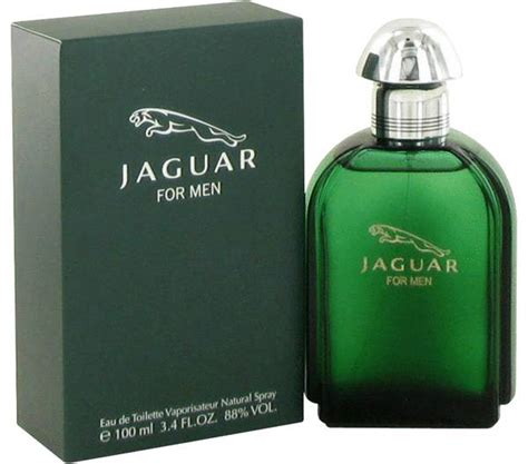 Parfum Jaguar Original jaguar cologne for by jaguar
