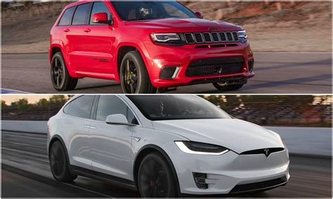 8 Amazing Facts About New Jeep Grand Cherokee Trackhawk