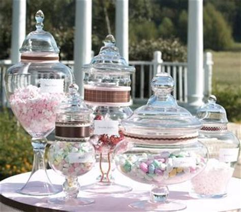 wedding buffet jars create the diy buffet my of style my of style