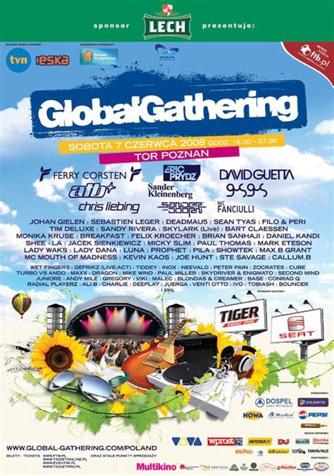 Kaos David Guetta Guetta 07 global gathering pl 2008 poslouchej net