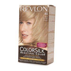 Revlon Colorsilk Beautiful Color 1 revlon colorsilk beautiful color light ash 80 1 ea