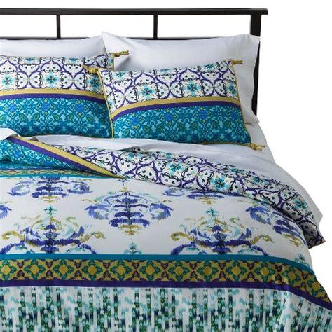 boho boutique bedding boho boutique 174 himalaya duvet set target