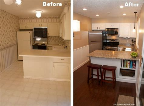 affordable kitchen remodeling ideas best 25 small kitchen makeovers ideas on pinterest
