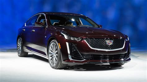 2020 cadillac ct5 2020 cadillac ct5 official photos and info it s a