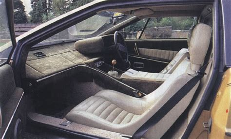 how cars run 1987 lotus esprit interior lighting esprit interiors favourite and not so liked esprit chat the lotus forums