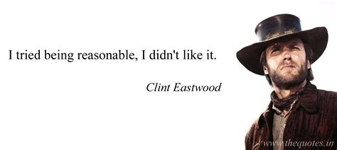 how to be reasonable by someone who tried everything else books i tried being reasonable i didn t like it clint
